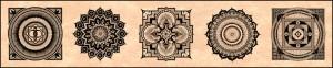 mandala of wholeness