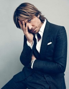 Sad suit Mitchell