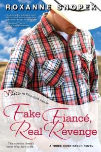 Fake Fiancé, Real Revenge