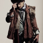 Most Charming Cowboy?