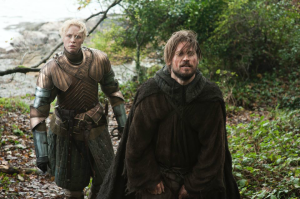 May we all find our inner Brienne of Tarth.