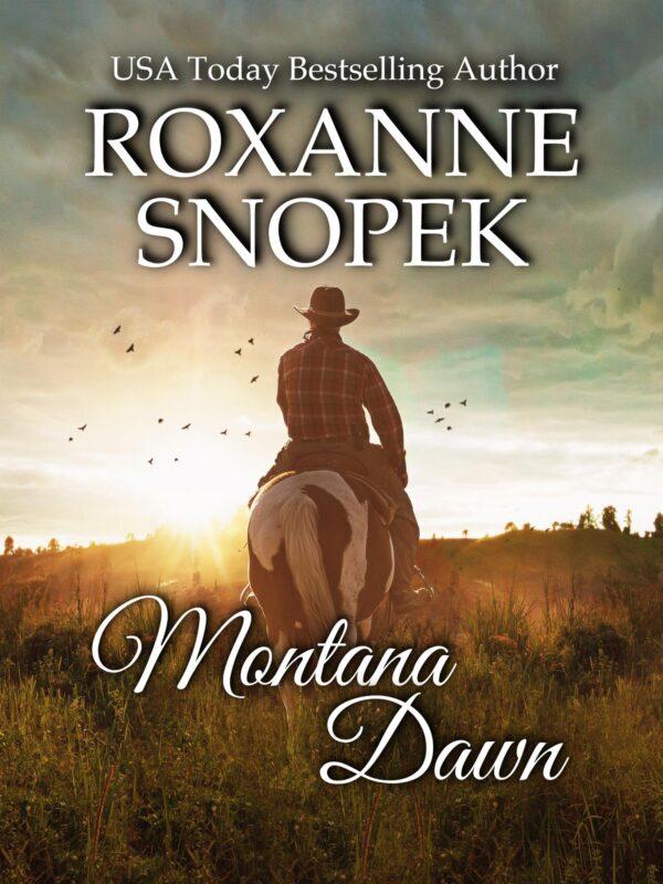 Montana Dawn – a Wild Sky romance