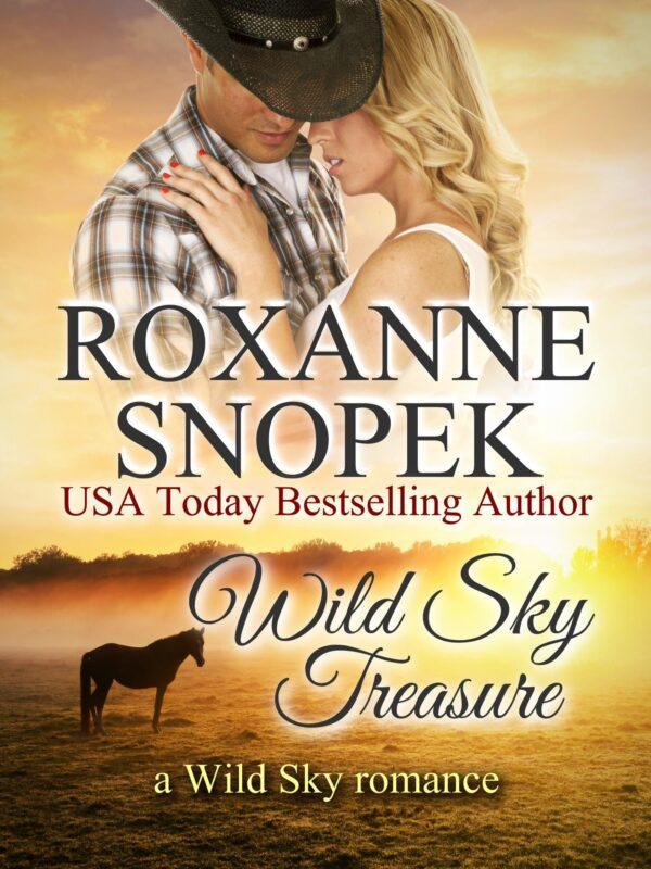 Wild Sky Treasure – a Wild Sky romance