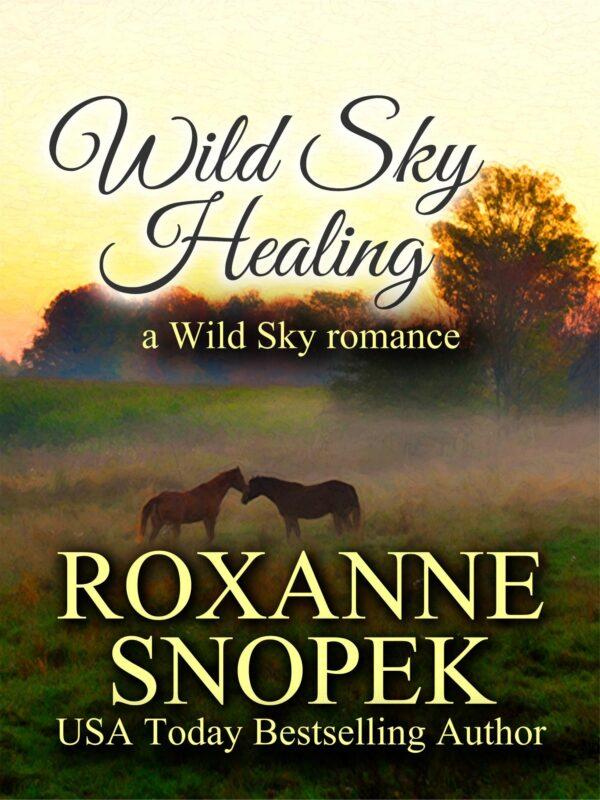 Wild Sky Healing – a Wild Sky romance