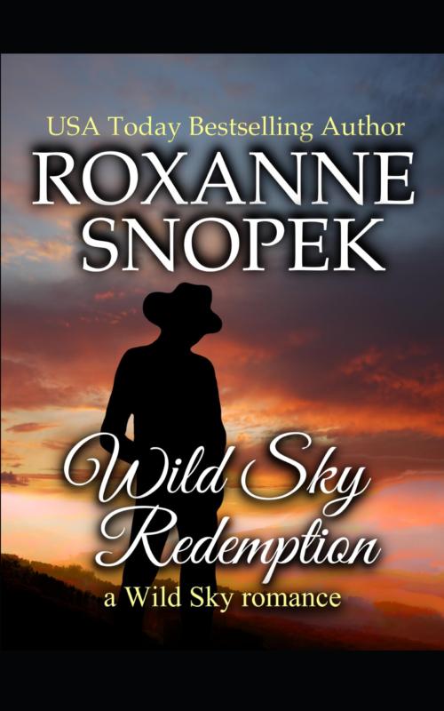 Wild Sky Redemption – a Wild Sky romance